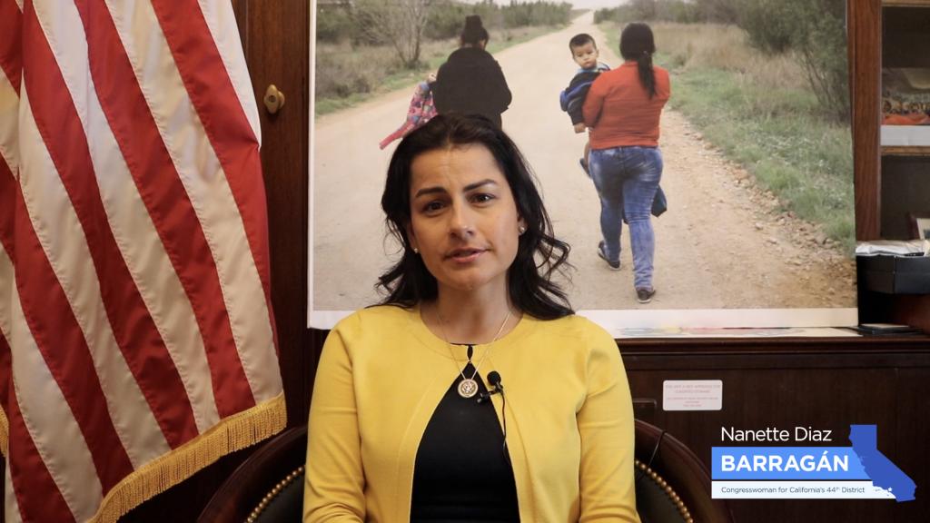 Loans For Veterans >> Congresswoman Barragan Introduces Legislation to Provide ...